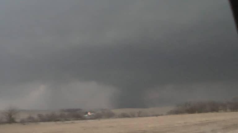 Mapleton, Iowa Tornado April 9, 2011