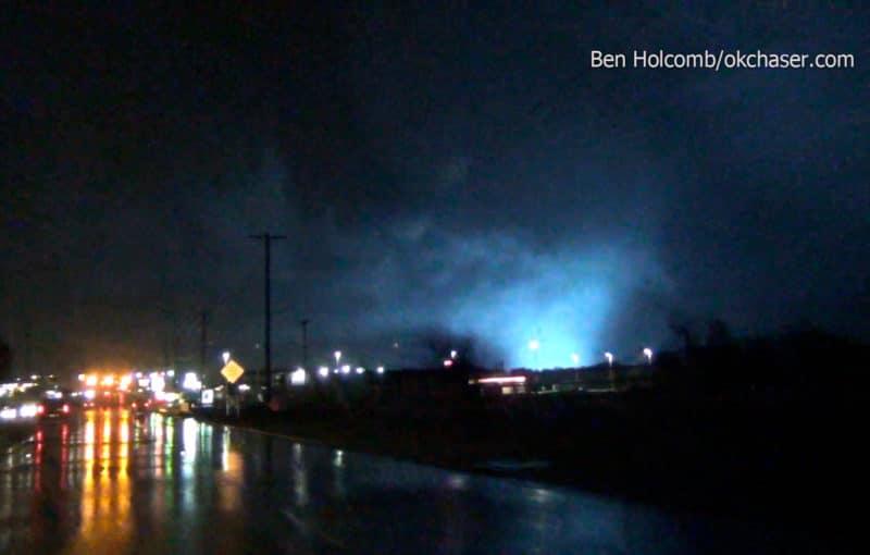 Rowlett, Texas Tornado December 26, 2015 EF-4
