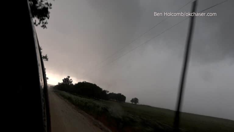 Wheeler, Texas Tornado
