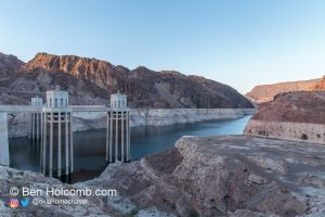 Colorado River/Lake Mead