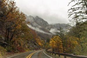 Highway 20 Drive