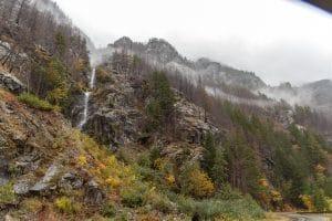North Cascades in Washington