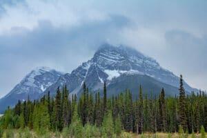 Aries Peak