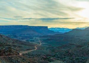Good Morning Canyonlands