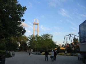 Dragster Midway