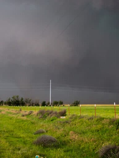 Tipton, OK Tornado
