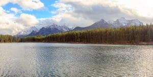 Herbert Lake Pano