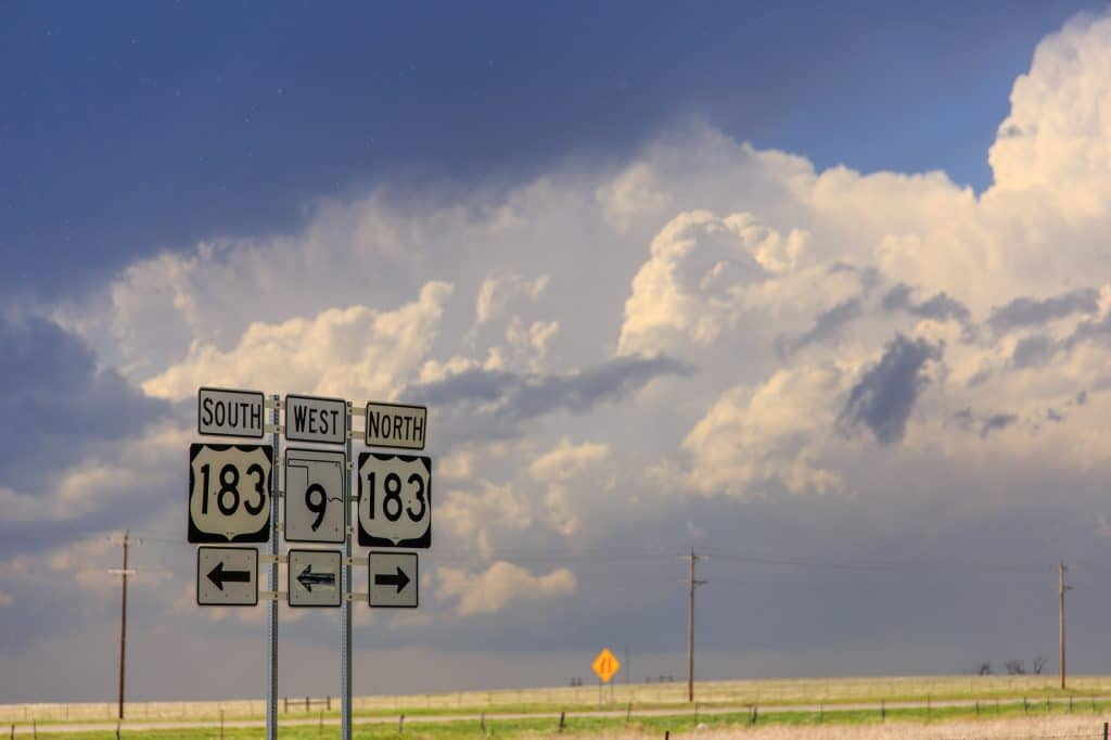 Hwy9 and US183