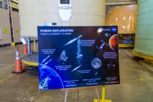 Human Exploration NASAs Journey to Mars
