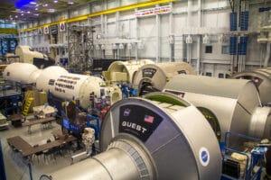 ISS Simulators
