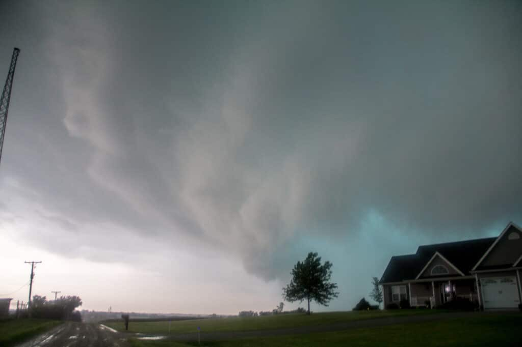 Illinois HP Supercell