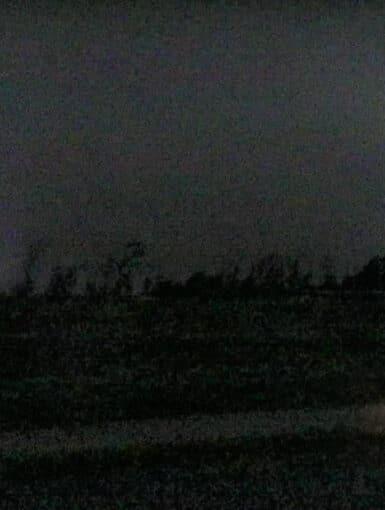 The Plains, KS tornado of May 24, 2015