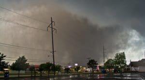 Moore, OK EF5 Tornado