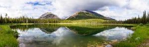 Mount Engadine