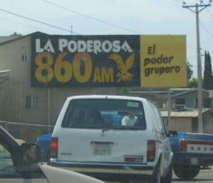 Radio Station Ad