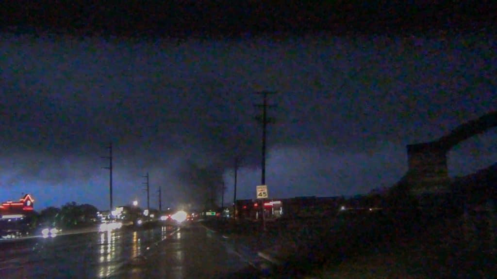 Rowlett, TX Tornado