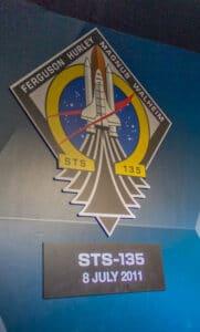Atlantis' Last Mission STS-135
