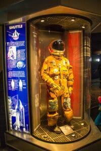 Shuttle Suit