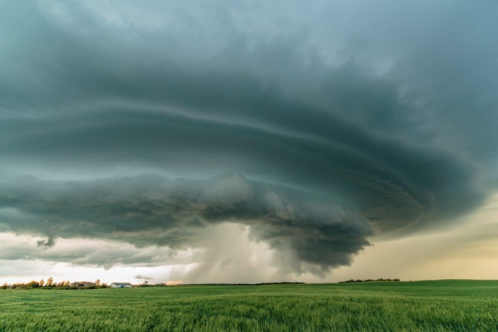 Canadian Supercell