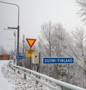 Suomi- Finland