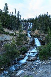 Tangle Creek Falls