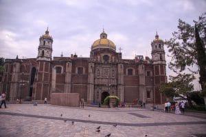 Templo Expiatorio a Cristo Rey