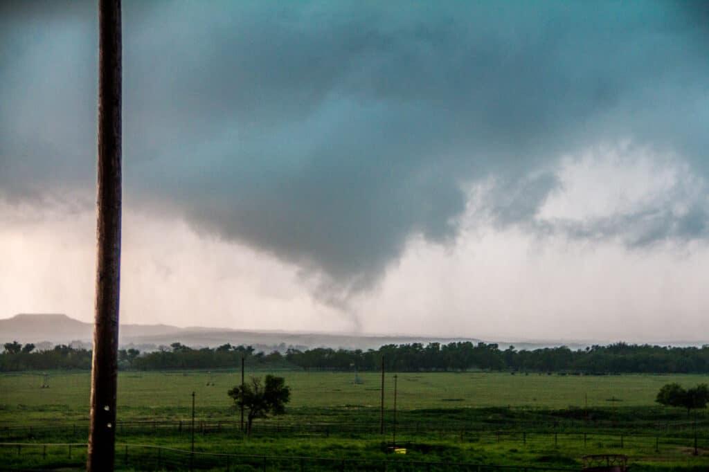 Tornado #3