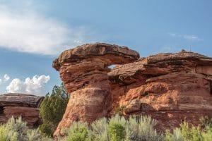 Thunderhead Rock
