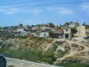 Tijuana Houses