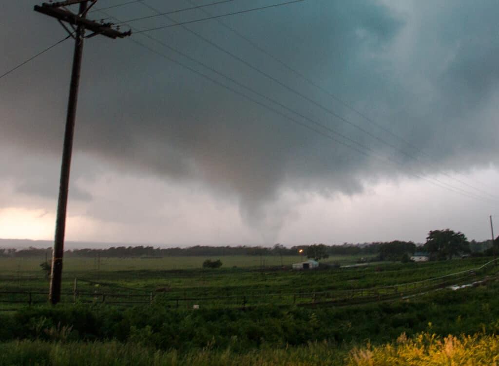 Tornado #2!