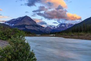Twilight in Jasper