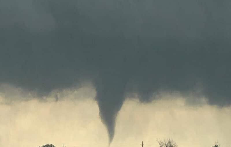 Bowdle, South Dakota Tornadoes