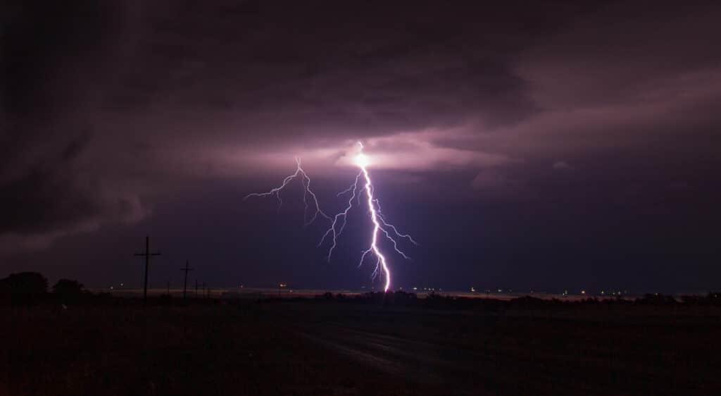 Brilliant Lightning