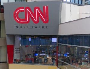 CNN Lies to the world