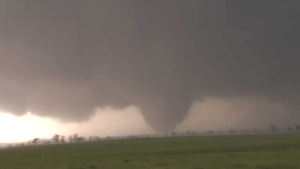Cone Tornado