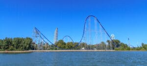 MF, Dragster, Power Tower
