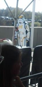 Michigan Storm Trooper guy