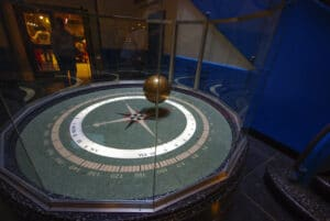 Pendulum at the Museum of Science and Industry