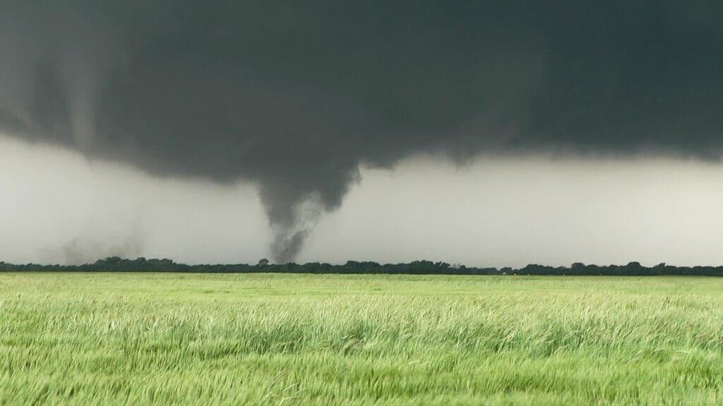 Wakita Oklahoma Tornado
