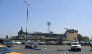 Anaheim Angels Stadium