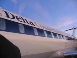 Delta Plane in Lansing