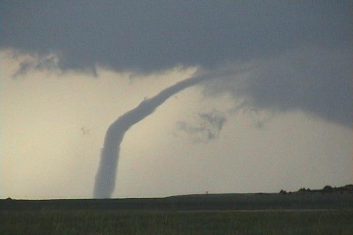 Goshen County Wyoming Tornado