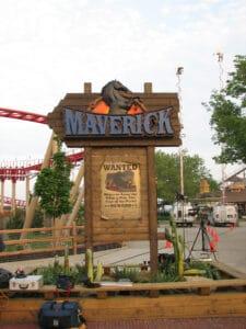 Maverick Media Day