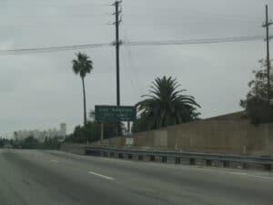 LA City Limits