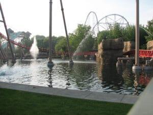 Maverick Pond
