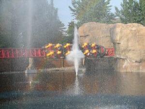 Maverick Water Canons