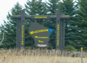 Welcome to Wisconsin